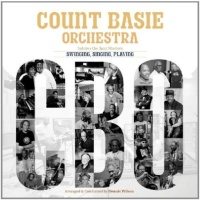 Count Basie - Yesterdays