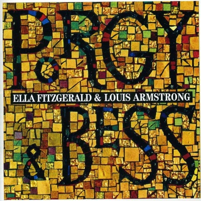 Ella Fitzgerald - It Ain't Necessarily So