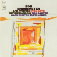 Bob Brookmeyer - I've Grown Accustomed To Her Face