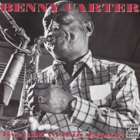 Benny Carter - Squatty Roo