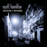 Scott Hamilton - By The River Sainte Marie