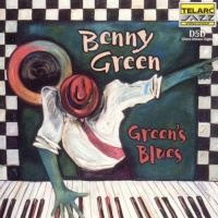Benny Green - You Make Me Feel So Young