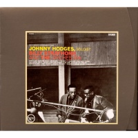 Johnny Hodges - Tailor Made
