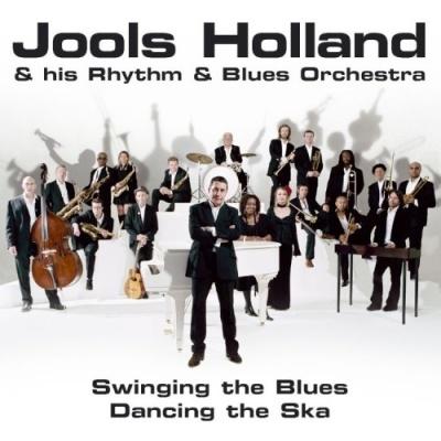 Jools Holland - Swinging The Blues Dancing The Ska