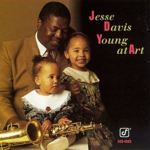 Jesse Davis - Young At Art