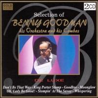 - Selection of Benny Goodman