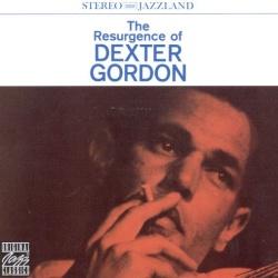 Dexter Gordon - Home Run