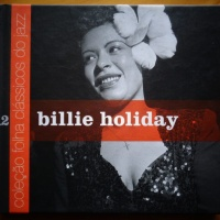 Billie Holiday - How Deep Is The Ocean?