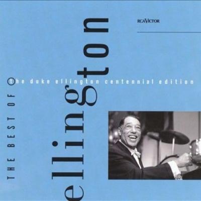 Duke Ellington - The Duke Ellington Centennial Edition (disc 22)