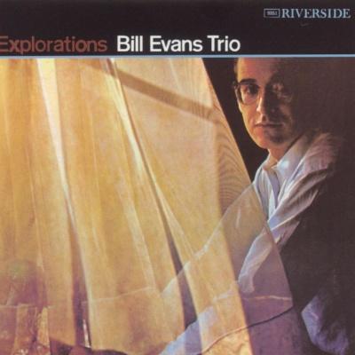 Bill Evans - Explorations