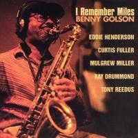 - I Remember Miles