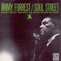 Jimmy Forrest - I Love You