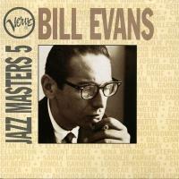Bill Evans - Jazz Masters