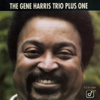 Gene Harris - Things Ain't What They Used To Be