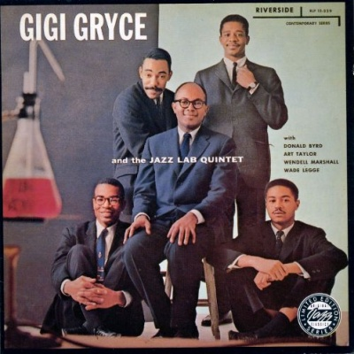 Gigi Gryce - Gigi Gryce And The Jazz Lab Quintet
