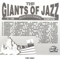 Woody Herman - Giants of Jazz Vol. 3