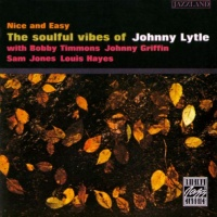 Johnny Lytle - Soul Time
