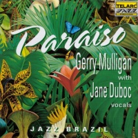 Gerry Mulligan - Paraiso