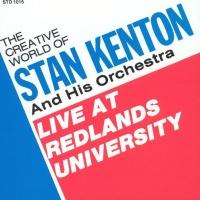 - Live At Redlands University