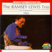 Ramsey Lewis - Satin Doll