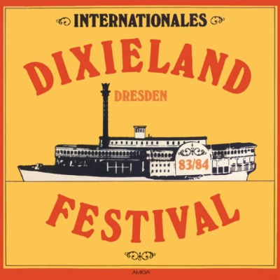 Kid's New Orleans Band - Dixieland Festival
