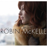Robin McKelle - I've Got The World On A String