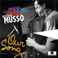 Gustavo Musso - Here's That Rainy Day
