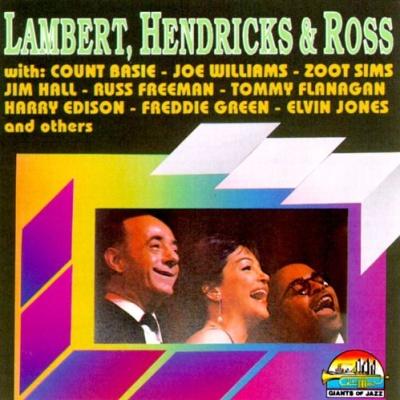 Lambert, Hendricks & Ross - Lambert, Hendricks and Ross