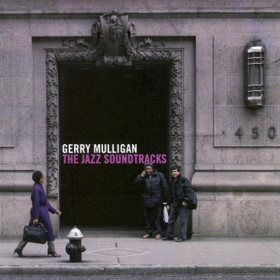 Gerry Mulligan - The Jazz Soundtracks