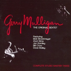 Gerry Mulligan - Demanton
