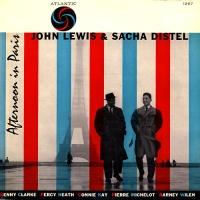 John Lewis - Bag's Groove