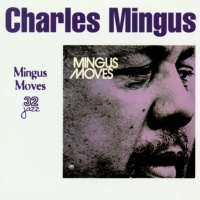 Charles Mingus - Flowers For A Lady