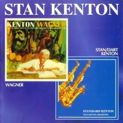 Stan Kenton - Stan'Dart Kenton
