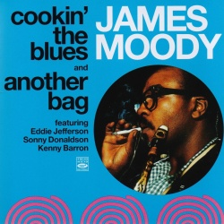 James Moody - Bunny Boo