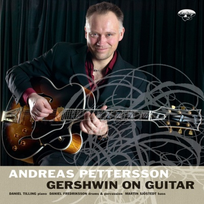 Andreas Pettersson - Gershwin On Guitar