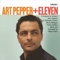 Art Pepper - Airegin