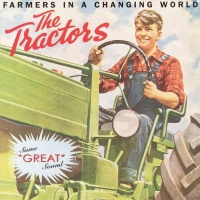 The Tractors - Not Fade Away (Remembering Buddy Holly)