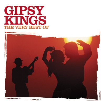 Gipsy Kings - Hotel California (Spanish Mix)