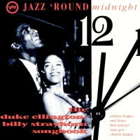 Oscar Peterson - Jazz 'Round Midnight: Duke Ellington & Strayhorn Songbook