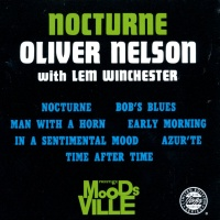 Oliver Nelson - Nocturne