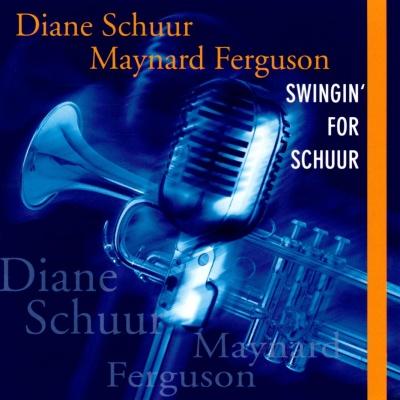Diane Schuur - Swingin' for Schuur