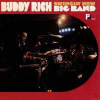 Buddy Rich - Critic's Choice