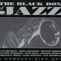 Buddy Rich - The Black Box of Jazz
