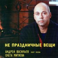 Андрей Васильев - Не Праздничные Вещи