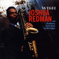 Joshua Redman - Moose The Mooche