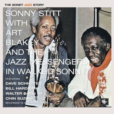 Sonny Stitt - In Walked Sonny