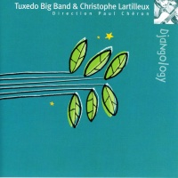 The Tuxedo Big Band - Djangology