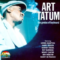 Art Tatum - My Blue Heaven
