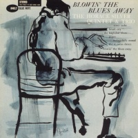 Horace Silver - The Baghdad Blues