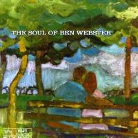 The Soul Of Ben Webster (Disc 2)